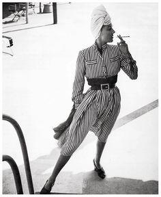 1941, photo Louise Dahl Wolf