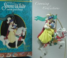 Hey, I found this really awesome Etsy listing at https://www.etsy.com/au/listing/207474703/enesco-disney-snow-white-ornament