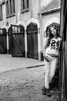 Fotografia quince años en Estancia Villa María