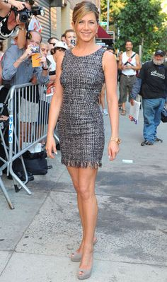 .Nice daytime dress