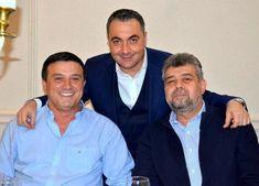 Senatorul PSD Niculae Bădălău, un penal al Ciolacului Național, condamnat penal în 1988 pentru că a furat patru saci cu grâu, e favorit p...
