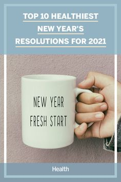 This year, pick one of these worthy resolutions, and stick with it. Here's to your health! #newyearnewme #2021 #health #resolutions Reasons To Quit Smoking, Free Workout Apps, New Year New Me, Healthy Lifestyle Changes, Neurotransmitters, Food Journal, Healthier You, Weight Loss Goals, Pick One