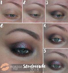 Makijaż na studniówkę 2018 tutorial Eyeliner, Eye Liner, Eyeliner Pencil