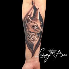 Egyptian tattoo by Lainey Bee. Limited availability at Redemption Tattoo Studio.