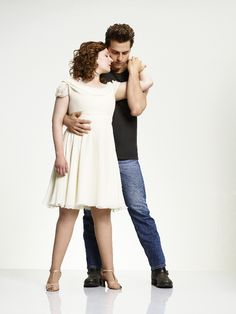 Dirty Dancing (2017) Colt Prattes and Abigail Breslin Image 4 (11)
