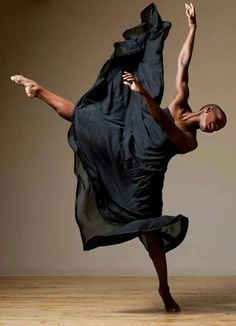 Dance Theater of Harlem - AMAZING!