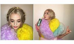 Cult of Poppy™ Im Poppy, That Poppy, Boring Girl, Normal Girl, Celebs, Celebrities, You're Awesome, Your Best Friend, Poppies