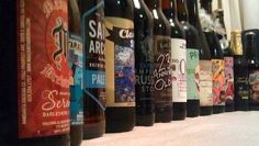 6 Rules for Attending Your First Bottle Share