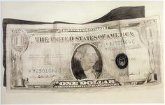 Andy Warhol, dollar bill