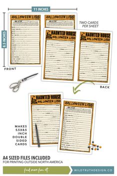 halloween mad libs for tweens games for kids party classroom activities printables h110 printable party games wildtruthdesign