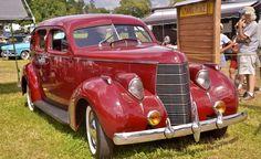 1953 Studebaker Wagon | Studebaker Commander 1938