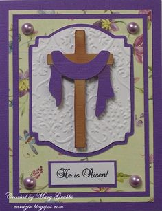 Welcome to Cardz TV Stamps Store! Cardz TV Stamps are high quality, clear photopolymer stamps, made in the U S A ! Diy Easter Cards, Easter Crafts, Easter Cards Religious, Scrapbook Cards, Scrapbooking, Sorry Cards, Christian Cards, Cricut Cards, Cute Cards