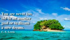 dreaming is a never ending process