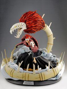 Tsume - Abarai Renji