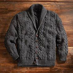 d39bbac1a0c Men s wool cardigan sweater