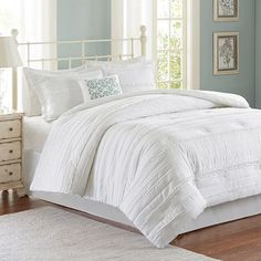 Madison Park Isabella 5-piece Bed Set