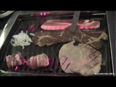▶ Eating out in South Korea - YouTube