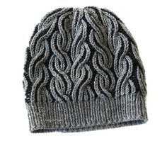 Ravelry: Flaming Beanie pattern by Lady in Yarn