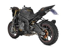 S 1000 RR MadMax