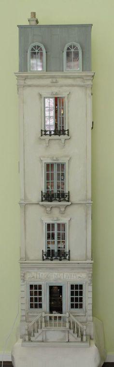 Maison des Livres (LavenderBlue)