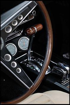 1969 Shelby GT500 Fastback 428 CI