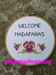 Thrilling Designing Your Own Cross Stitch Embroidery Patterns Ideas. Exhilarating Designing Your Own Cross Stitch Embroidery Patterns Ideas. Cross Stitch Borders, Cross Stitch Flowers, Cross Stitch Designs, Cross Stitching, Counted Cross Stitch Patterns, Cross Stitch Charts, Cross Stitch Embroidery, Funny Embroidery, Hand Embroidery