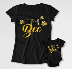Mother And Daughter Outfits Matching T Shirts Mommy And Me Mommy And Me  Shirt 60cbca07f