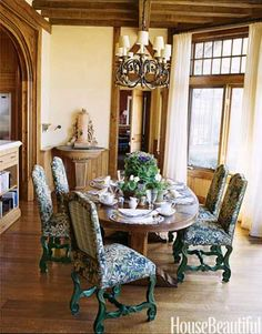 Images Of Dining Rooms Painted Berman House