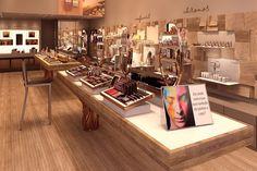 Natura inaugura primeira loja própria no shopping Morumbi 1df096785d8