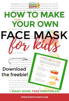 Do you want to learn how to make your own face masks for kids? Click through to the post to see how to make them together! Make sure you Pin this post for later too! #facemasks #diyfacemask #covid19 #coronavirus #facemask #masks #quarantine #kids #kidsactivities #parentingtips Simple Sewing Machine, Sewing Machine Projects, Face Masks For Kids, Make Your Own, Make It Yourself, Learn To Sew, How To Make, Activities To Do, Time Capsule