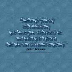 Overcoming challenges makes us stronger. | https://www.facebook.com/ReinventMyself | https://www.facebook.com/HusitkasNotepad