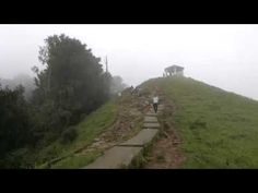 Trek to Diankund & Pohlani Temple through clouds - Dalhousie, Himachal…