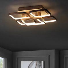 Led Flush Mount, Flush Mount Ceiling, Flush Mount Lighting, Ceiling Lighting, Modern Led Ceiling Lights, Ceiling Light Design, Ceiling Lamps, Wall Lights, Lights