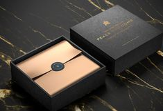Verpackungsdesign Schachtel box packaging This Gorgeous Scarf Aims To Bring The Gift of Peace Scarf Packaging, Black Packaging, Gift Box Packaging, Luxury Packaging, Paper Packaging, Packaging Ideas, Design Packaging, Packaging Stickers, Product Packaging