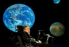"Stephen Hawking has warned that humanity is in danger of destroying itself in the next 100 years as we rapidly progress in the realms of science and technology. Speaking to the BBC, he said that while progress was good, it creates ""new ways things can go wrong."" He highlighted nuclear war, global warming, and genetically-engineered viruses as possible harbingers of doom of our own creation."