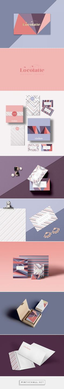 Locolatte Fashion Branding by Shreya Gupta   Fivestar Branding – Design and Branding Agency & Inspiration Gallery