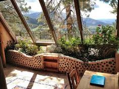 Image result for earthship homes
