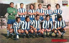 195 - Deportivo Alavés 74-75.