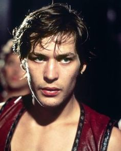 James Remar, The Warriors Movies Photo - 28 x 36 cm James Remar, Warrior Movie, Films Cinema, Cult Movies, Action Movies, About Time Movie, Classic Movies, Gorgeous Men, Black And White