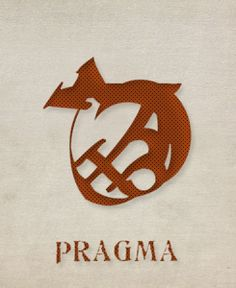 Shadowhunter Love Runes: Pragma - Love that is driven by the head, not the heart. It is a practical love.