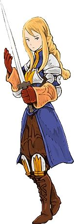 Final Fantasy Tactics S Artwork Images - The Final Fantasy Wiki - 10 years of having more Final Fantasy information than Cid could research!
