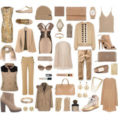 Pantone Spring 2014 Color Report: Sand
