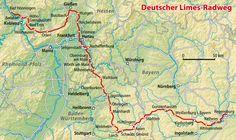 Deutscher Limes-Radweg Wikipedia