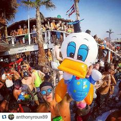 #Repost @anthonyroux89  This is my DYSNEYLAND !  @noabeachclub ! @zrcebeach #zrce #zrce2015 #noabeachclub #noabeach #croatia #croatia2015 #clubbing #party #poolparty #AfterbeachParty #dayclub #club #zrcebeach #deephouse #house #novalja #pag #islandofpag #PagIsland #Umag #hvar #clublife #travel #beach #partyhard #partylife #summer #summer2015