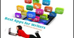 Best #MobileApps for #Writers as Helping Tools… http://www.ads2020.marketing/2016/03/best-mobile-apps-for-writers-helpful-writing-tools.html