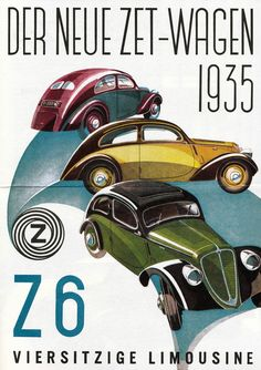 1935 Zbrojovka Zbrojovka is a Czech car company which now produces weapons. Bus Engine, Buses, Vintage Cars, Old School, Trains, Weapons, Automobile, Cars, Illustrations And Posters