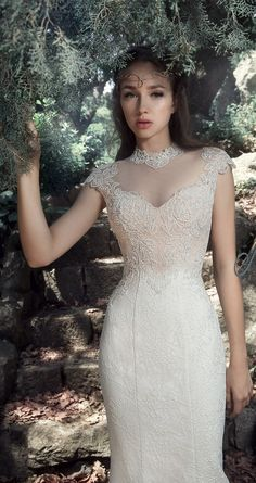 Milva Bridal Wedding Dresses 2017 Andalusia7 / http://www.deerpearlflowers.com/milva-wedding-dresses/8/
