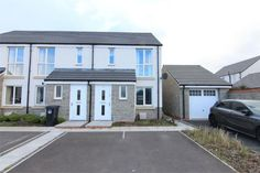 2 bed end terrace house for sale in Martinet Walk, Weston-Super-Mare