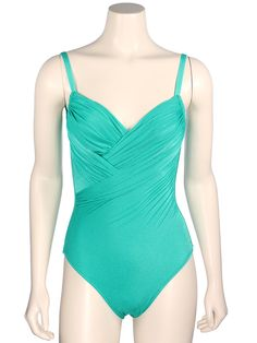 Roidal Womens Canne One Piece Swimsuit