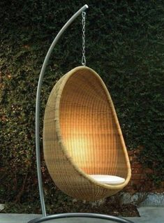 ComfyDwelling.com » Blog Archive » 87 Cool Hanging Chairs For Indoors And  Outdoors Outdoor